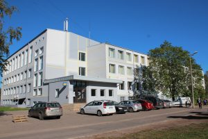 Daugavas filiālbibliotēka
