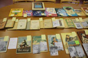 """Aizsākam projektu """"100 grāmatas bērniem"""""""