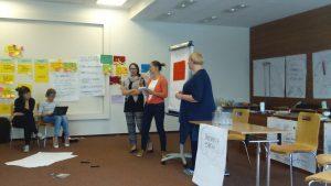 """""""Erasmus+"""" seminārs Polijā"""