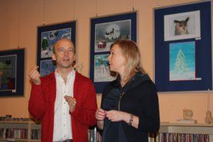 Tikšanās ar Tomasu fon Rotenburgu