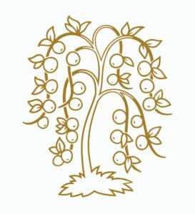 """Grāmatu mākslas konkursa ,,Zelta ābele 2019"""" nominēto grāmatu izstāde"""