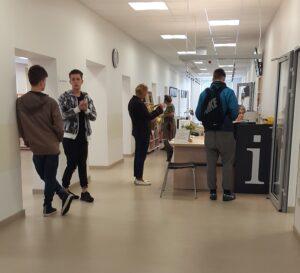 Daugava: pieci gadi jaunajās telpās
