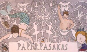 H.K. Andersena mākslas darbu konkurss skolēniem