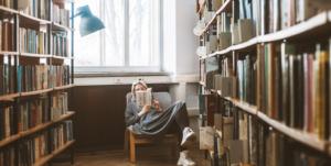 Bibliotekārus aicina piedalīties lasīšanas veicināšanas projektā