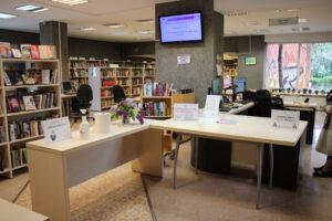 Bibliotēkas gaida lasītājus 2