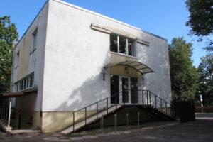 RCB Čiekurkalna filiālbibliotēka gatavojas apkaimes svētkiem