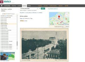 Uzzini vairāk par Latvijas vēsturi un kultūru letonika.lv