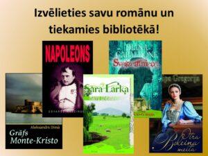 Vēsturiskā romāna meistari