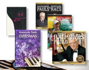 Maestro Raimondam Paulam – 85