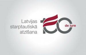 Latvijas neatkarības atzīšana de iure – 100 jeb Diplomātu diena