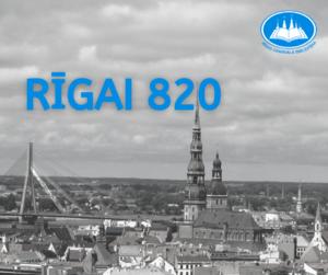 Rīgai – 820: novadpētniecības izstāžu cikls