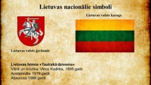 Lietuvas Republikas Neatkarības diena
