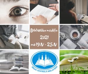 Izcili latviešu bibliotekāri, grāmatnieki, grāmatizdevēji – 2021. gada jubilāri