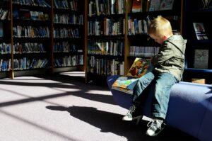 """Atbalstīts  RCB projekts """"Tikšanās vieta – bibliotēka!"""""""