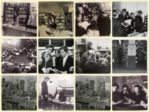"""Rīgas Centrālā bibliotēka piedalās projektā """"Zudusī Latvija"""""""
