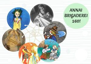 Annai Brigaderei – 160