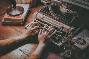 Balso par jauno rakstnieku romāniem – viens darbs tiks izdots