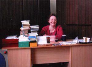 Bibliotēka vecāka par valsti