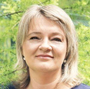 Tikšanās ar Baha ziedu terapijas speciālisti Lauru Tidriķi