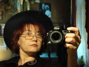 """Eiženijas Freimanes fotoizstāde """"Dejas vibrācijas"""""""